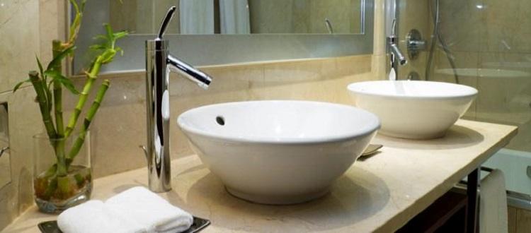 Suggerimenti per abbellire il bagno di casa ceramiche edilux - Abbellire il bagno ...